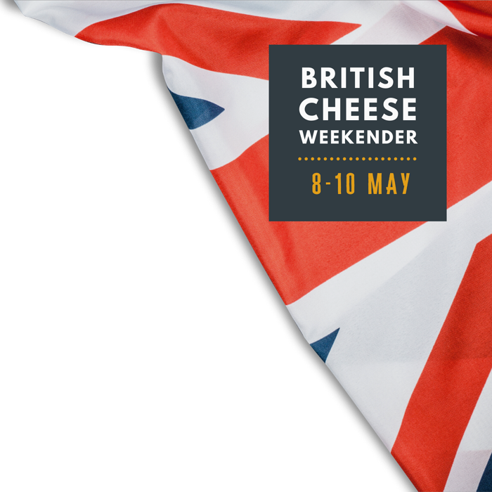 British Cheese Weekender